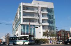 唐津バスセンター